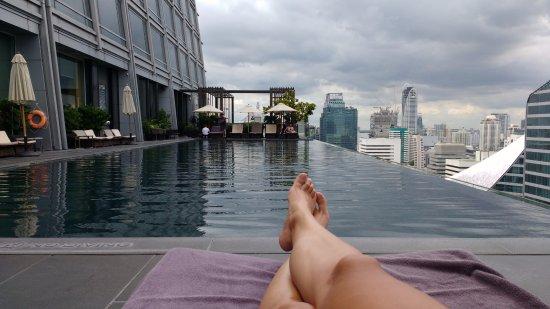 The Okura Prestige Bangkok-billede