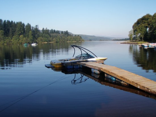 Loch Ken Waterski & Wakeboard School