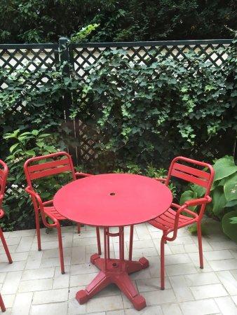 La Villa Paris : photo5.jpg