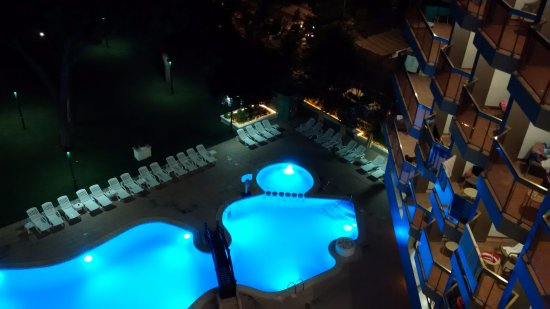 Hotel & Spa Beverly Park: vista