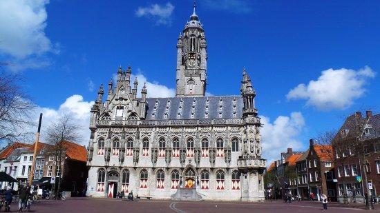Middelburg-bild
