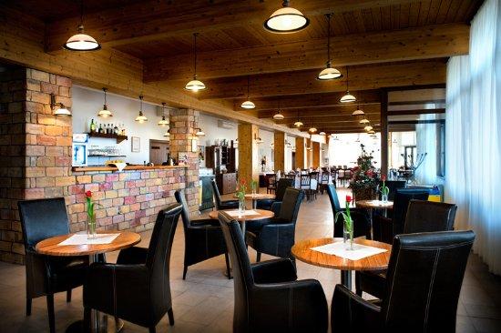 Pezinok, Slovakia: Restaurant/Bar