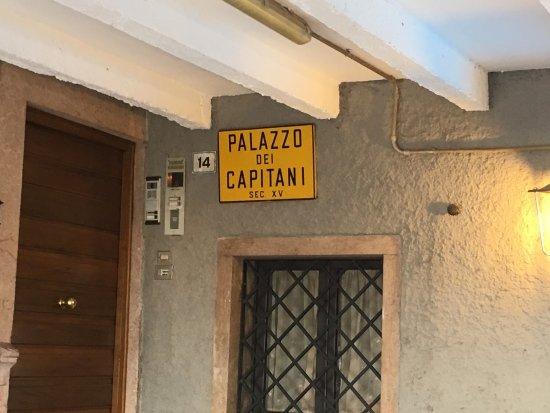Palazzo dei Capitani