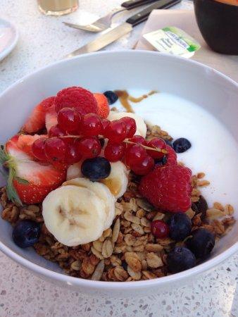 super ontbijt
