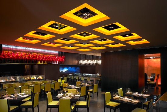 Image result for Wasabi by Morimoto