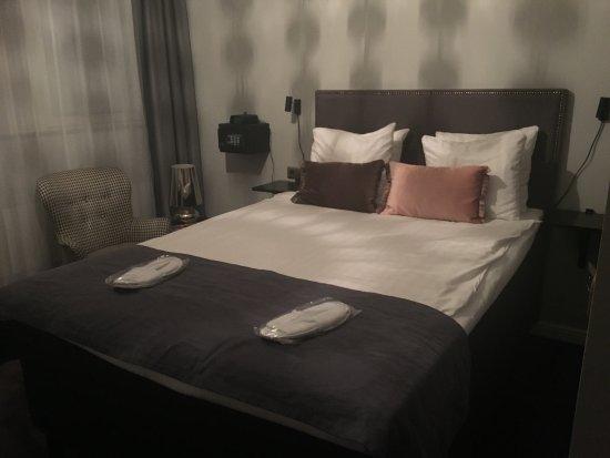 BEST WESTERN Kom Hotel Stockholm-bild