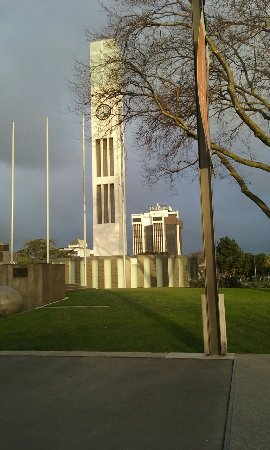 Palmerston North, New Zealand: 20160715_164123_large.jpg