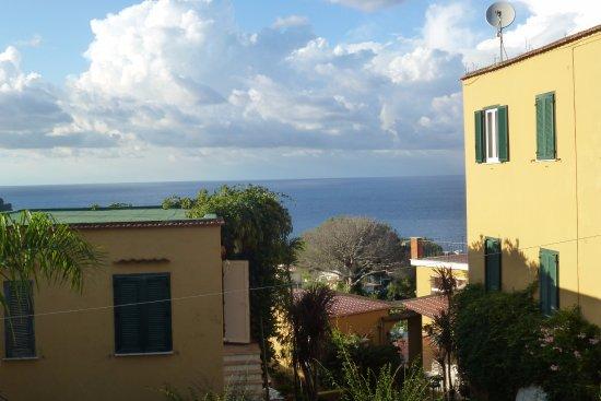 Hotel Villa Sirena: Sympa non!!!!