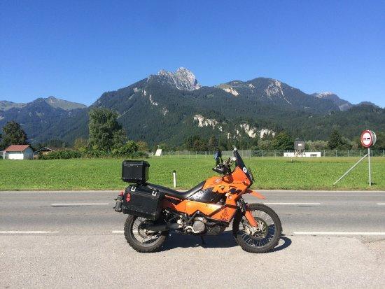 Reutte, Østerrike: photo3.jpg