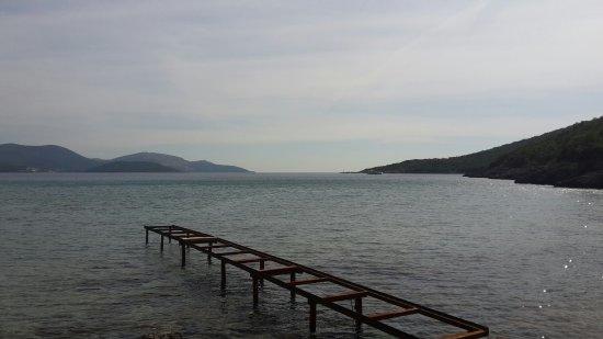 Tivat Municipality, Montenegro: Almara Beach Club