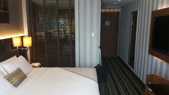 The Continent Hotel Bangkok by Compass Hospitality Görüntüsü