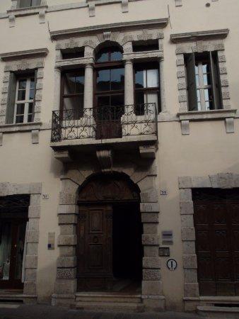 Palazzo de' Cobelli