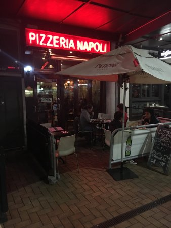 Pizzeria Napoli : photo0.jpg
