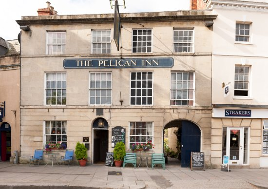 ‪The Pelican Inn‬