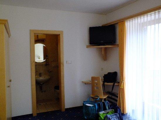 Hotel Alpenrose St Valentin