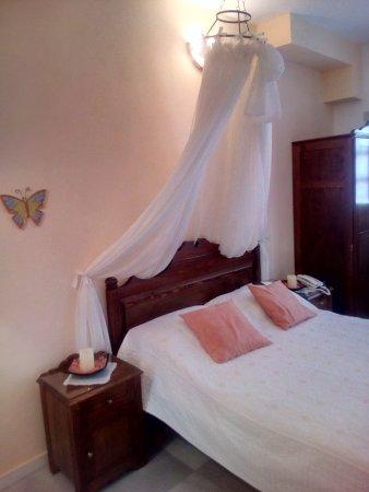 Merovigliosso Apartments: Confortable enough
