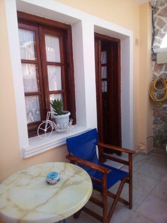 Merovigliosso Apartments: Room door