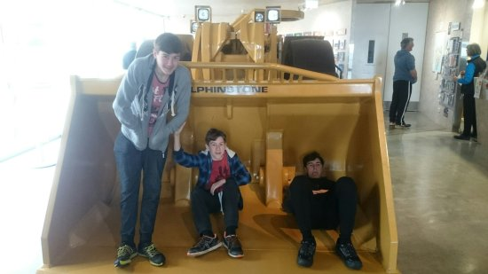 Burnie, أستراليا: Makers Workshop