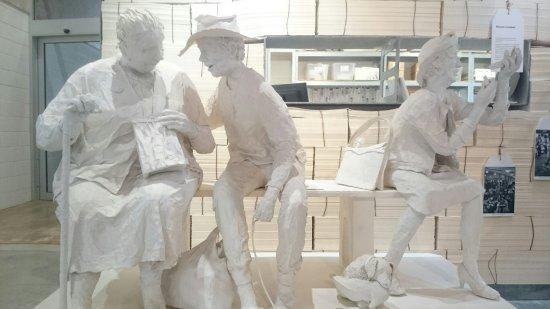 Burnie, Αυστραλία: Makers Workshop
