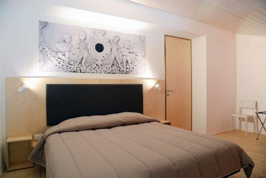 Camera da letto appartamento \