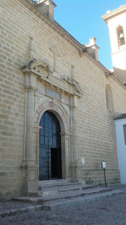 Osuna, Spanien: 20160924_101014_large.jpg