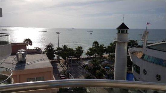 A-ONE Pattaya Beach Resort Foto