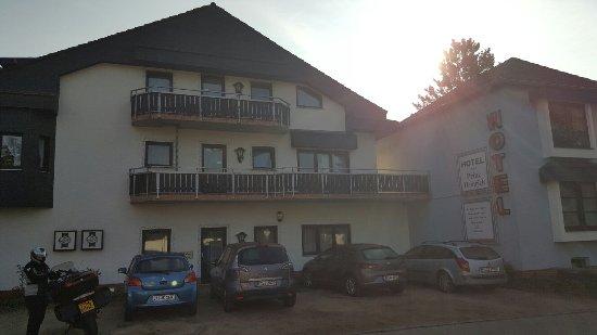 Hotel Prinz Heinrich Griesheim