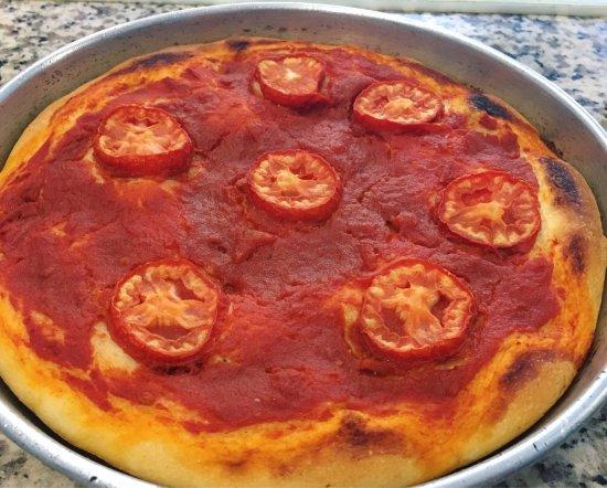 Cesano Boscone, Italia: Pizzeria Monterosa