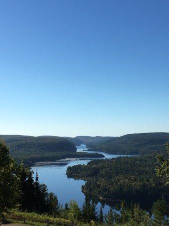 Saint-Mathieu-du-Parc, Kanada: photo1.jpg