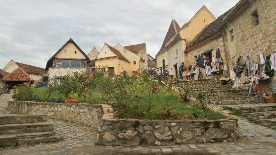 Rasnov, Rumania: 20160922_154831_Richtone(HDR)_large.jpg