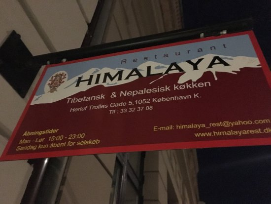 Himalaya Restaurant: photo3.jpg
