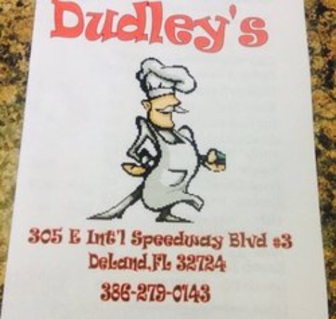 Dudley s DeLand Restaurant Reviews Phone Number & s