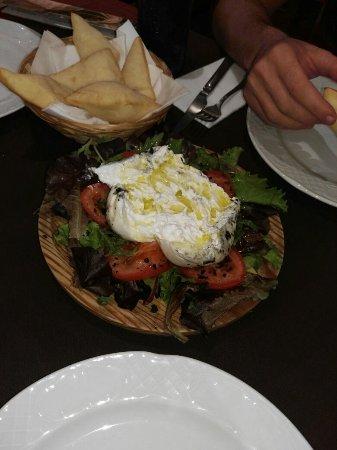 Tabernes de Valldigna, España: Buenisimo todooo!!!! Espectacular y muy buena presentacion Estefano!! No dejeis de sorprendernos