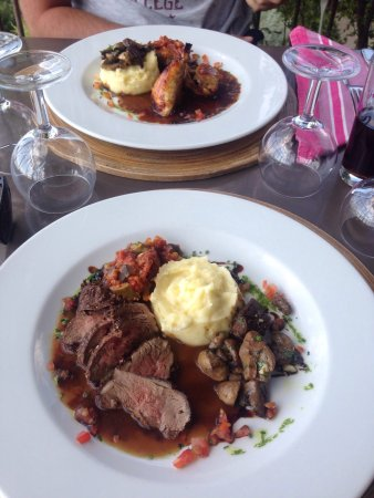 Venasque, Франция: Hmmmmmm