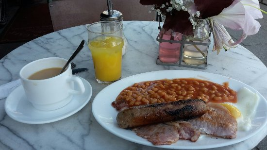 Terry's Cafe: 20160924_112001_large.jpg