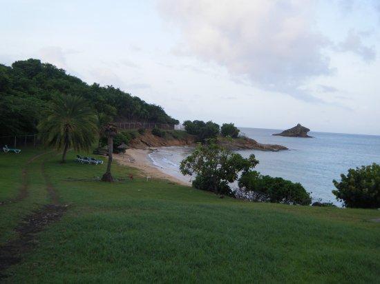 Hawksbill by Rex Resorts: Honeymoon Beach