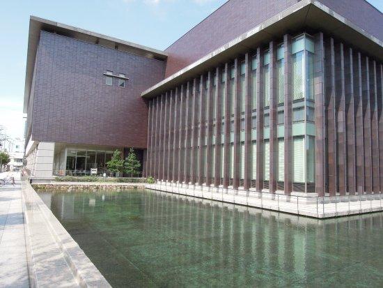 Okayama Prefectural Library