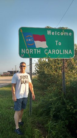 Rowland, Kuzey Carolina: IMG_20160924_075453423_HDR_large.jpg
