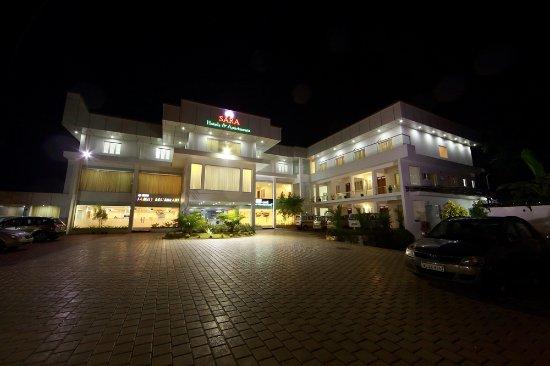 Sara Hotels and Apartments