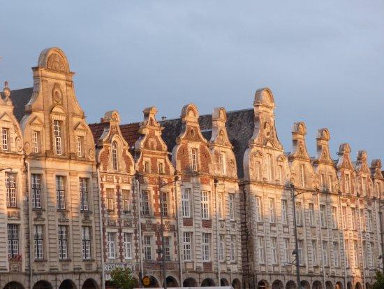 Duisans, Francia: Arras