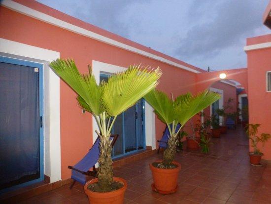 La Madrague Ngor Photo