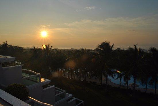 Sea Links Beach Hotel Imagem