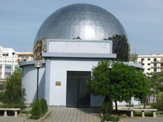 Planetario Provinciale Pythagoras