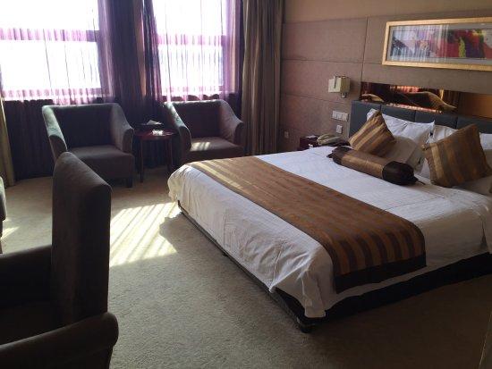 Union Alliance Atravis Executive Hotel: photo0.jpg