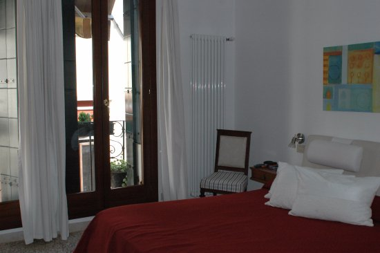 French Doors To Balcony Picture Of Al Teatro Bed Breakfast