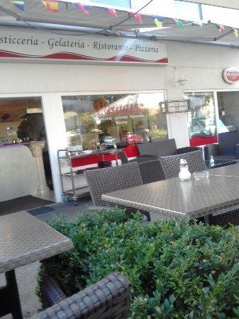 Paradise Bar Pizzeria Fellbach Restaurant Bewertungen