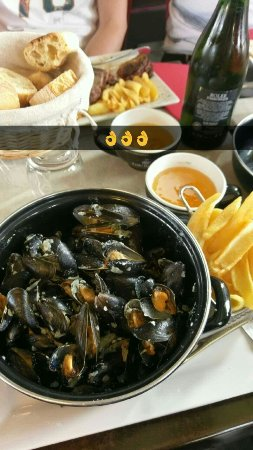 Pontorson, Frankrike: Snapchat-6573517931004472280_large.jpg