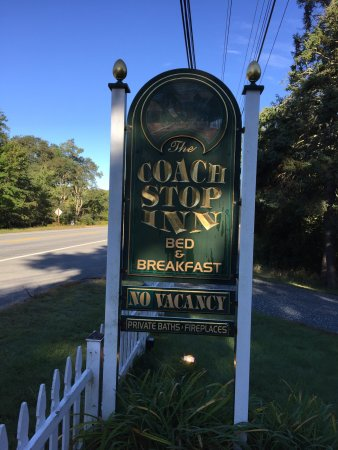 Coach Stop Inn Bed and Breakfast: photo1.jpg