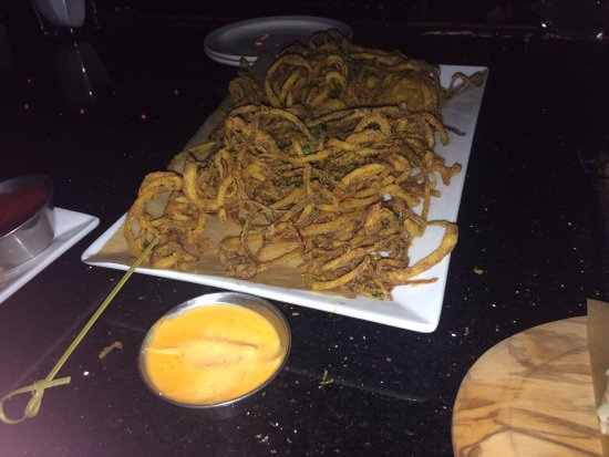 Reston, VA: Haystack onion mess - do not order
