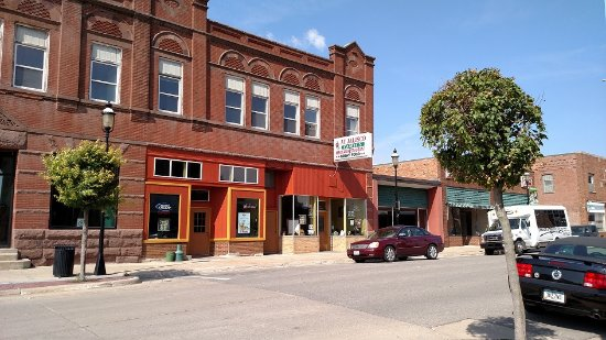 Forest City, IA: Sept 2016 - Street view